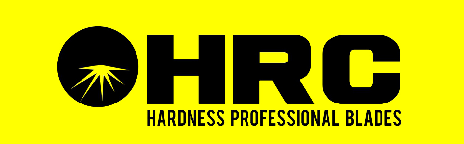 HARDNESS PROFESSIONAL BLADES